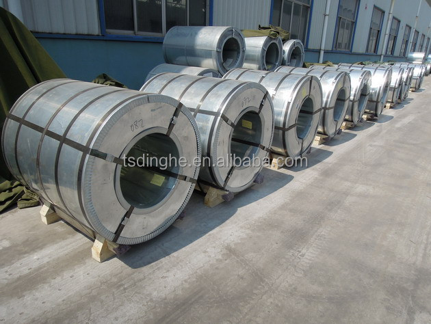 secondary Galvanized Steel Coil/Sheet/Roll