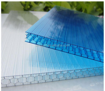Sun House Greenhouse Uv Resistant Clear Plastic Sheets