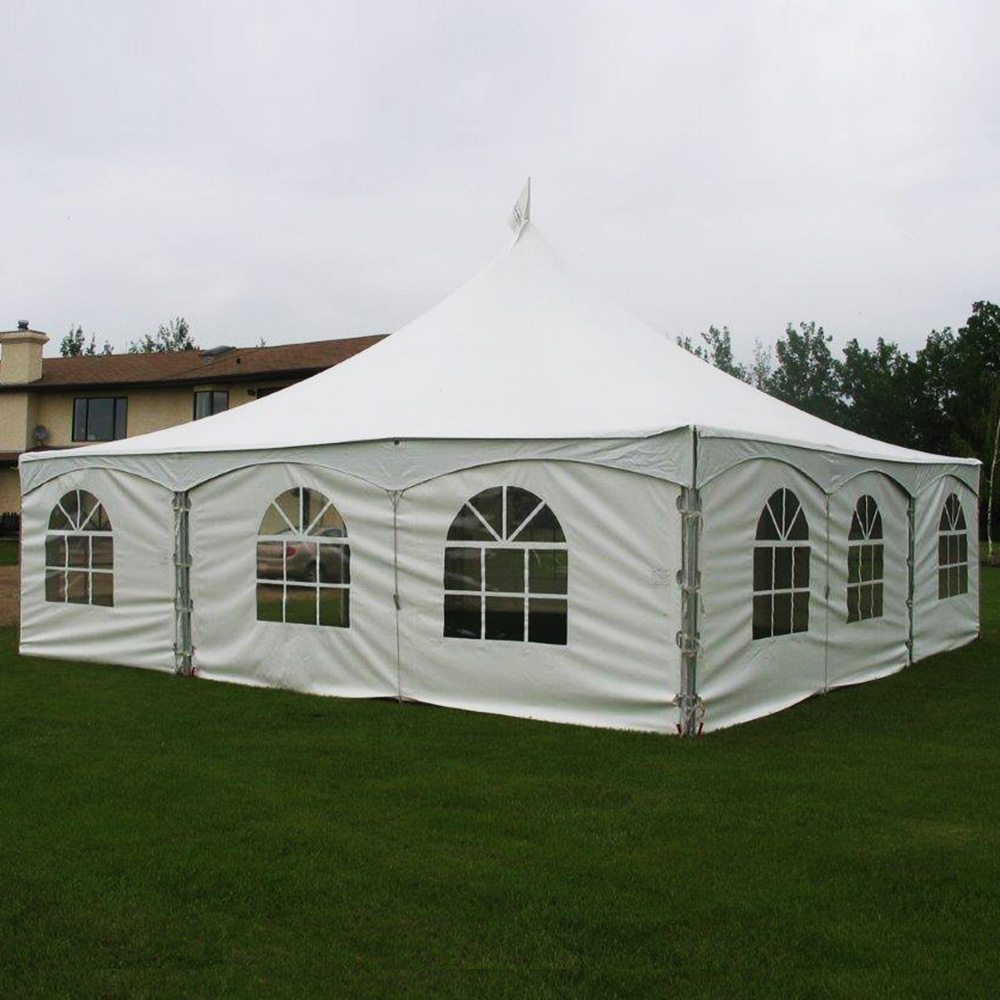 Aluminum frame Outdoor event wed tent party frame tent
