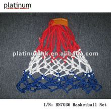 Professional basketball net(PP,12hooks, 8 section)