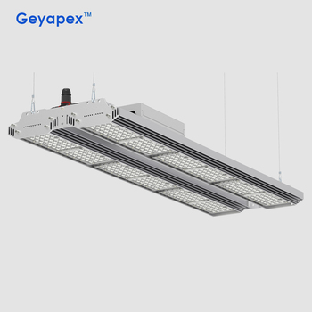 Newly Launched 660nm Quantum Spectrum Meanwell Driving Etl Approved Horticultural Led Strip Bars Ceiling Panel Grow Light Lamp