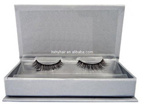 colorful false strip eyelash for the party SS-2635