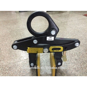 Auto lock easy release Stone Scissor lifting Clamp