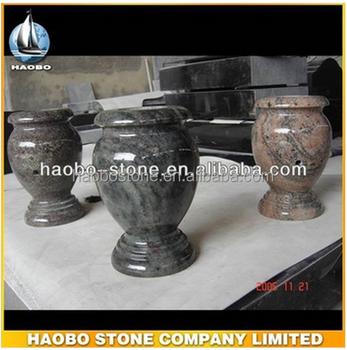 Vases For Gravesvases For Tombstones Prices Buy Granite Flower