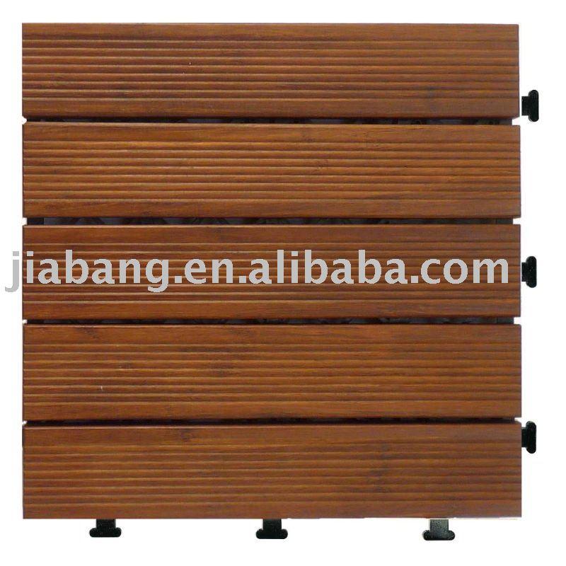 bambù pavimenti per esterni con pe base - bb5p3030bh - buy product ... - Parquet Esterno Ikea