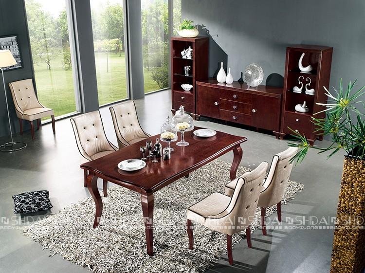 a-33 klassische italienische esszimmer-sets/esszimmer möbel, Esstisch ideennn