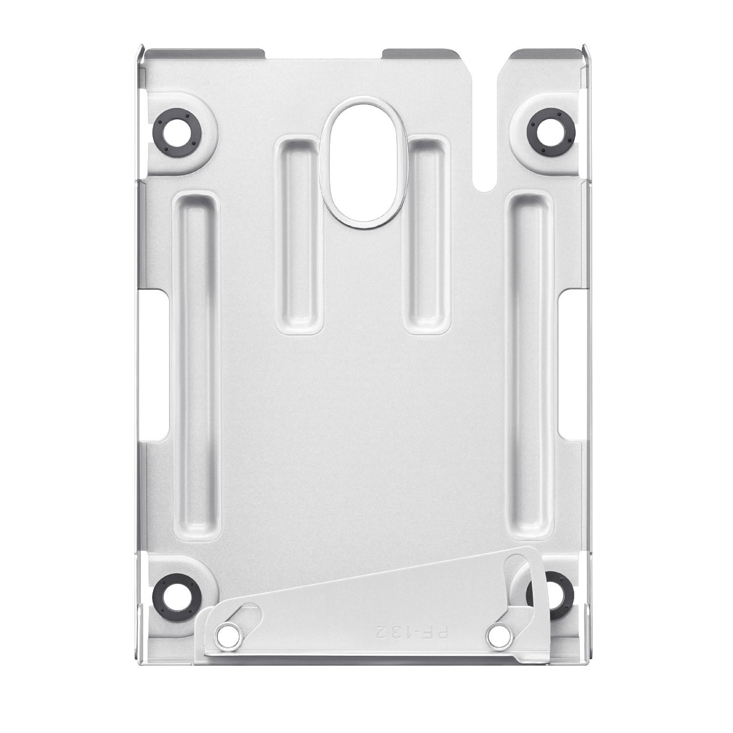 """SaiTech 2.5"""" Hard Disk Drive Mounting Bracket Enclosure/Caddy for PS3 Super Slim Consoles Compatible With PlayStation 3 system (CECH-400x series)"""