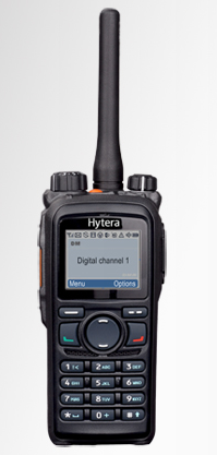 HYTERA PD782 PD782G Digital DMR Portable Radio