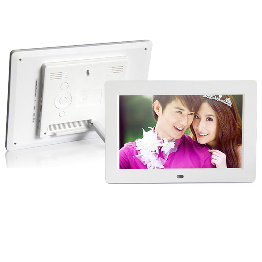 High Quality Screen Factory Directly Sell Digital Photo Frame 7 Inch ...