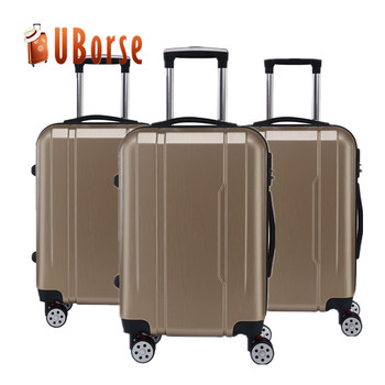 Newest Cabin Vantage Luggage Bag Travel Suticase Trolley Luggage ...