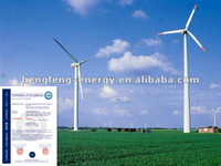 high strength 100kw low cost wind generator