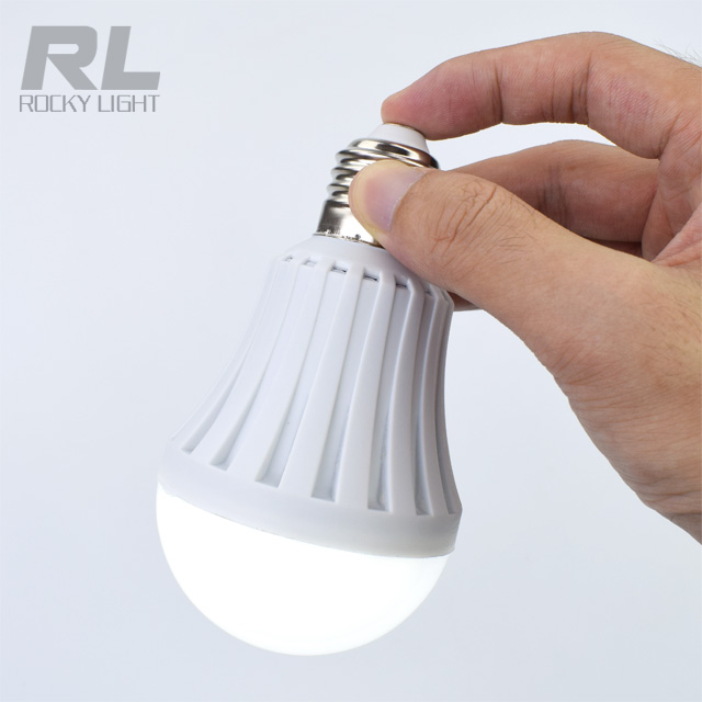 LED Emergency Blub E27 5W 7W 9W 12W 15W, Outdoor, Indoor LED Bulb Lamp Home Lighting