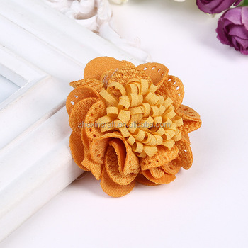 Import China Fabric Artificial Flowers,Handmade Artificial Tissue ...