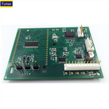OEM universal ballast washing machine control boards pcba fabrication assembly