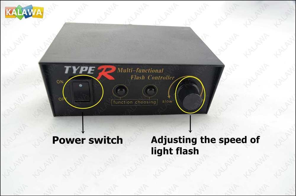 Тип R 8 функция предупреждения вспышки света ( большой у трубки ) 12 В / 30 Вт многоцветные крышка 704-2U бесплатная доставка GGG
