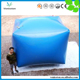 Veniceton biogas Cow Dung Chicken Manure PVC Collapsible China Biogas Digester