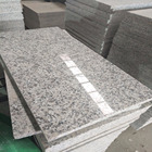 China Natural Quarry Grey Color G602 Cranite Stone Wall Tile for Exterior Cladding