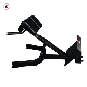 Commercial gym equipment hyper extension Roman Chair