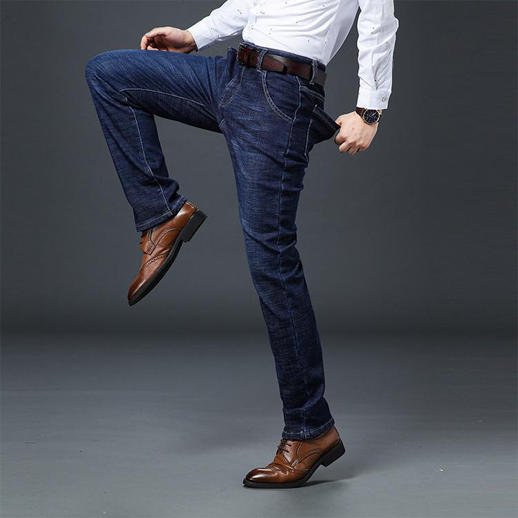 тому селекционерами длина мужских джинсов фото этим важным