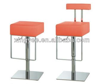 Bar moderno mobili per la casa centro sgabelli da bar pelle bovina