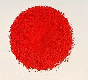 Organic Pigment Red 3/PR3/ Toluidine Red RN For printing Inks