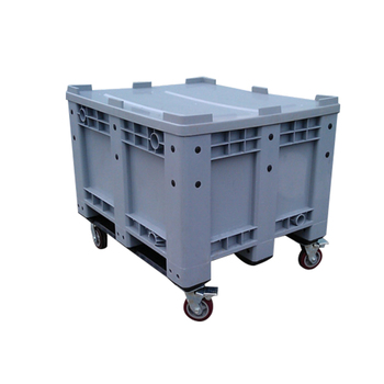 Hot Sale Good Quality Cheap Plastic Pallet Crates Price