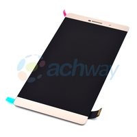 For Huawei P8 Max LCD Display Touch Screen Digitizer Assembly White/Black/Gold Color