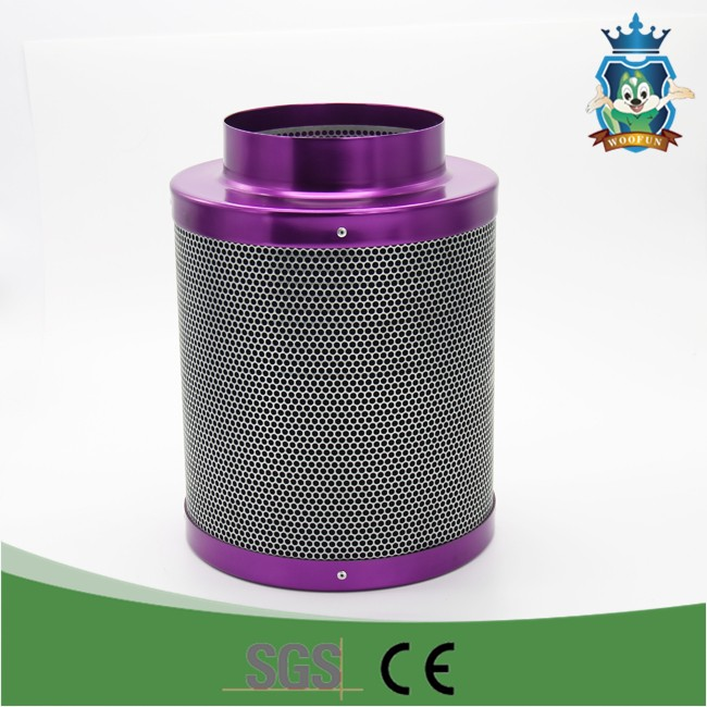 Manufacturer carbon air filter activated carbon filter media