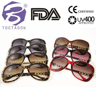 edef3a71cb High Quality FDA Wholesale Mirror Lens China PC Sunglasses 2016 Custom Logo  Cat.3 Polarized
