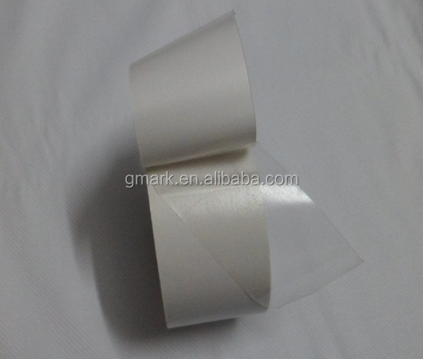 Double sided tape used for Painting on pin stripes,Solvent glue/Water-based acrylic adhesive/Hotmelt glue double sided tape