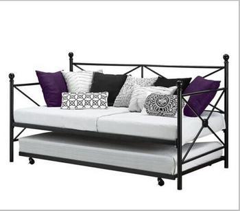 Bed Sofa Frame Bedroom Furniture