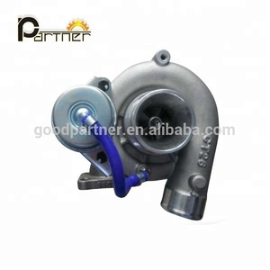 For Toyota Landcruiser 1HDT Diesel Engine CT26 Turbo 17201-17010 1990-97  Turbocharger