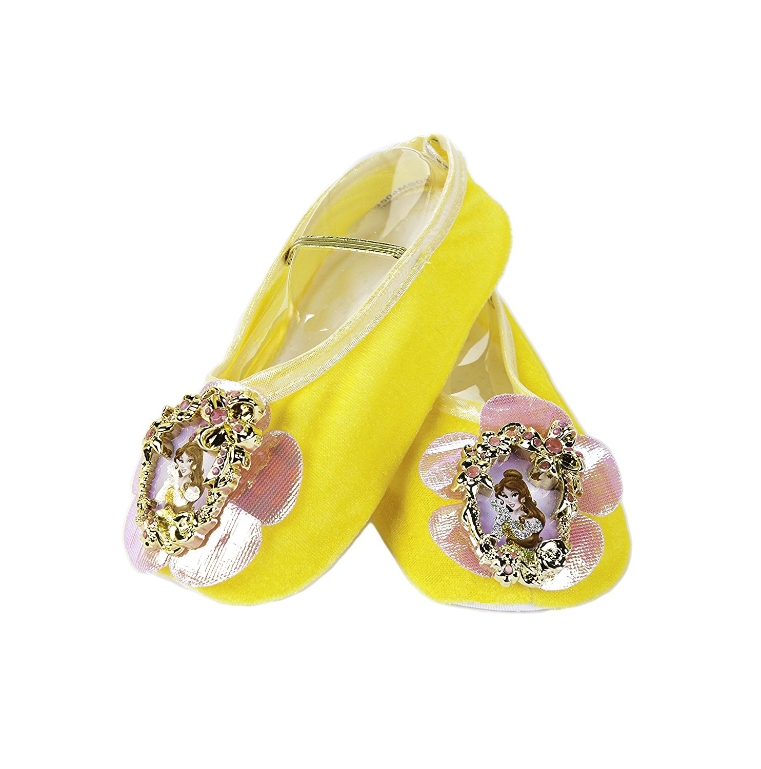 70f86b248476 Get Quotations · Belle Ballet Slippers