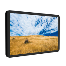 Capacitive 23 Inch Open Frame Touch Screen Monitor For Kiosk ATM Linux Raspbian