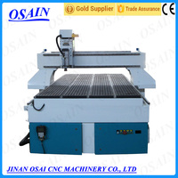 Jinan OSAIN Door Woodworking CNC Router / Desktop Wood CNC Engraving Router For Sale