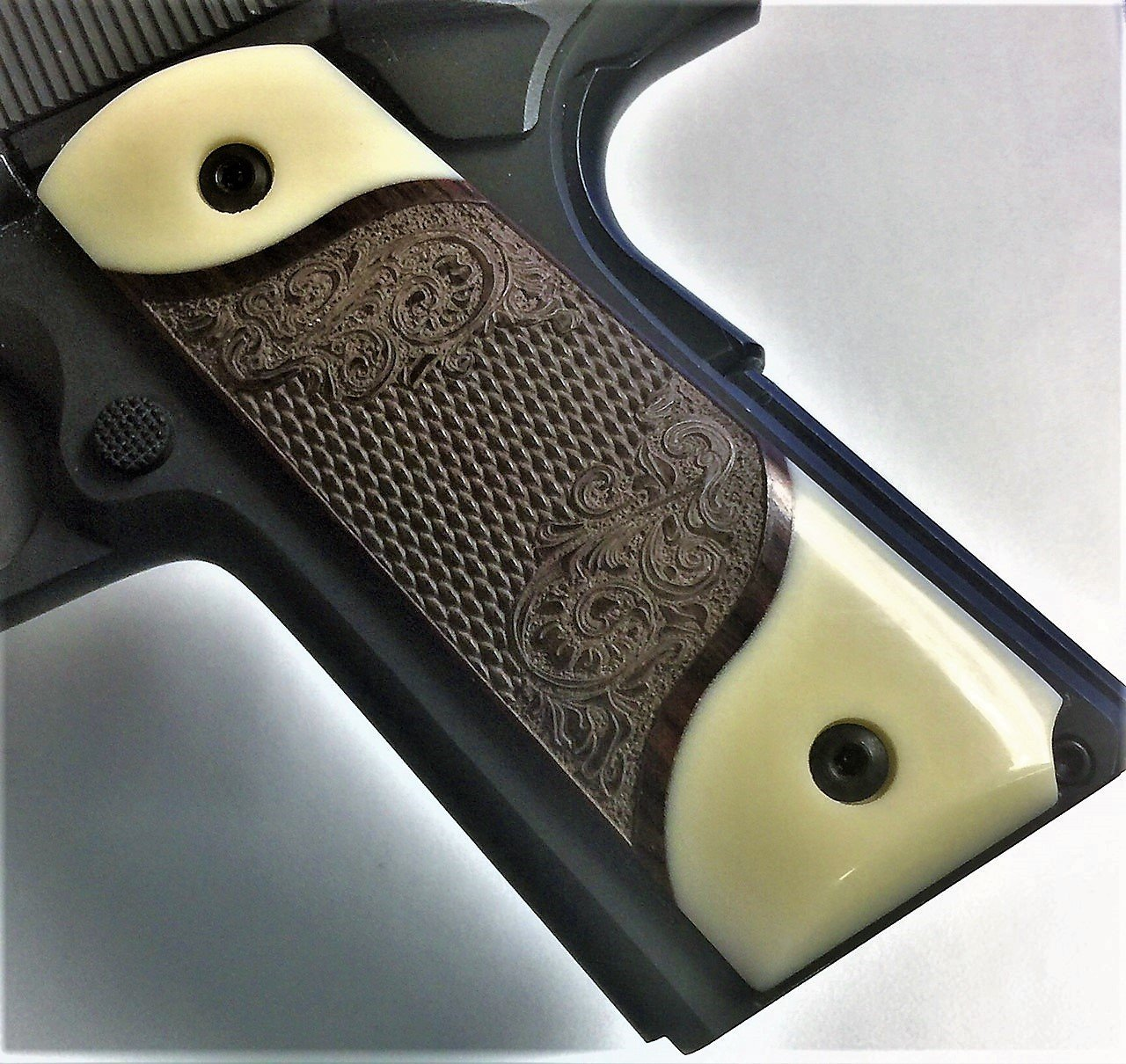 Cheap Ivory Gun Grips, find Ivory Gun Grips deals on line at Alibaba com