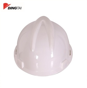 HDPE tough cheap safety helmet malaysia safety helmet taiwan safety helmet with goggles T016
