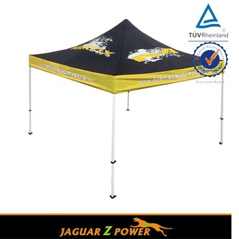 motorcycle mx motocross racing customer printed king frame canopy tent - 12x12 Canopy