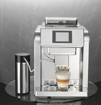 2016 Merol coffee machine espresso fully automatic,coffee espresso machine automatic