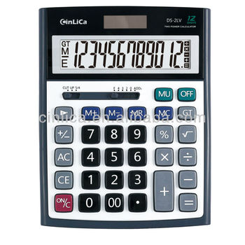 calculator machine