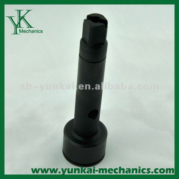 CNC turned parts, Steel tooling parts