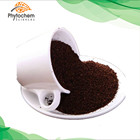 Best sell factory price non sugar HG 40 natural black instant coffee powder