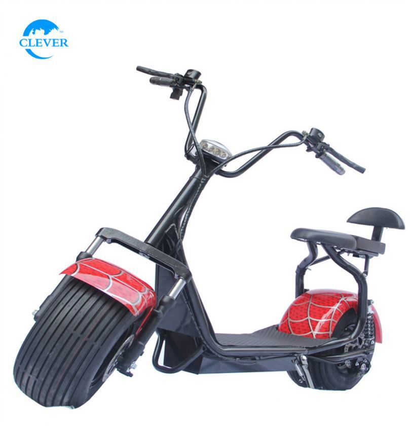 Newest China Sport Fast Speed Mobility Scooter Seats