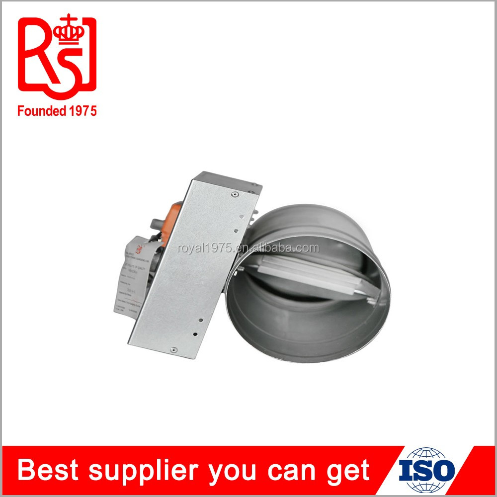 Hottest Hvac Air Conditioning Duct Volume Electric