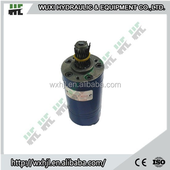 China Wholesale Merchandise BMM hydraulic motor, orbital hydraulic motor,orbit motors