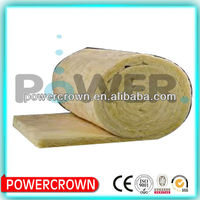 fiberglass insulation batts/fire insulation glass wool from Langfang Factory