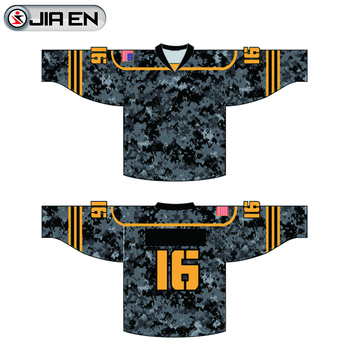 ice camo hockey custom fashionable hockey sale Hot usa jersey tracksuit PSBnwaE5x