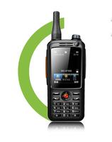 Professioanl Analog And Digital Gps Walkie Talkie T298s - Buy ...