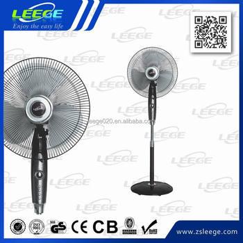 Superb FS40 53 16 Inch National Electric Best Standing Fan Office Fans
