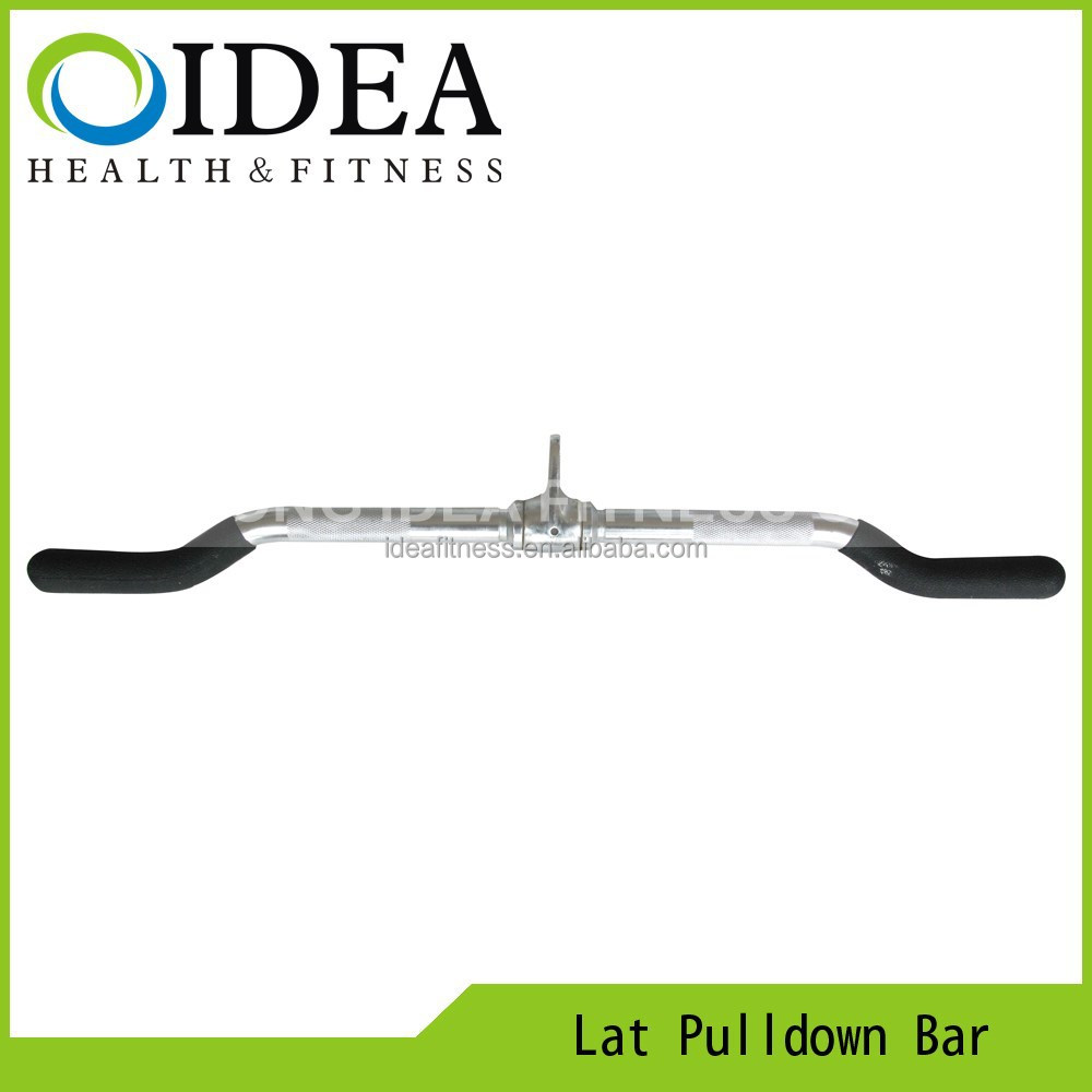 Lat pulldown bar